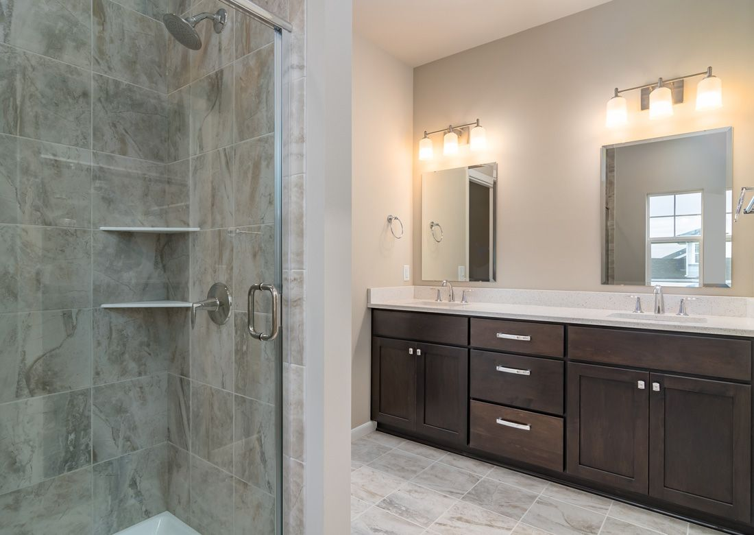Bathroom featured in The Hendrix By Veridian Homes in Madison, WI