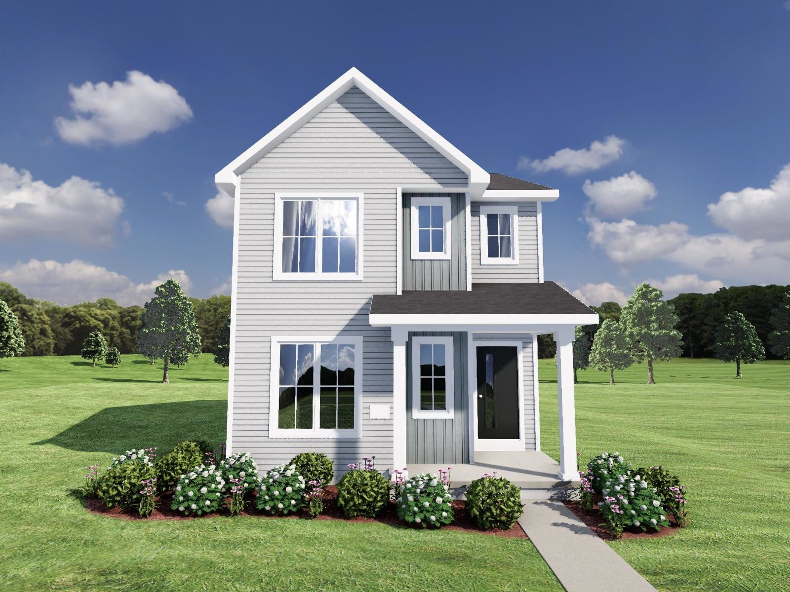 Exterior featured in The Tribeca By Veridian Homes in Madison, WI