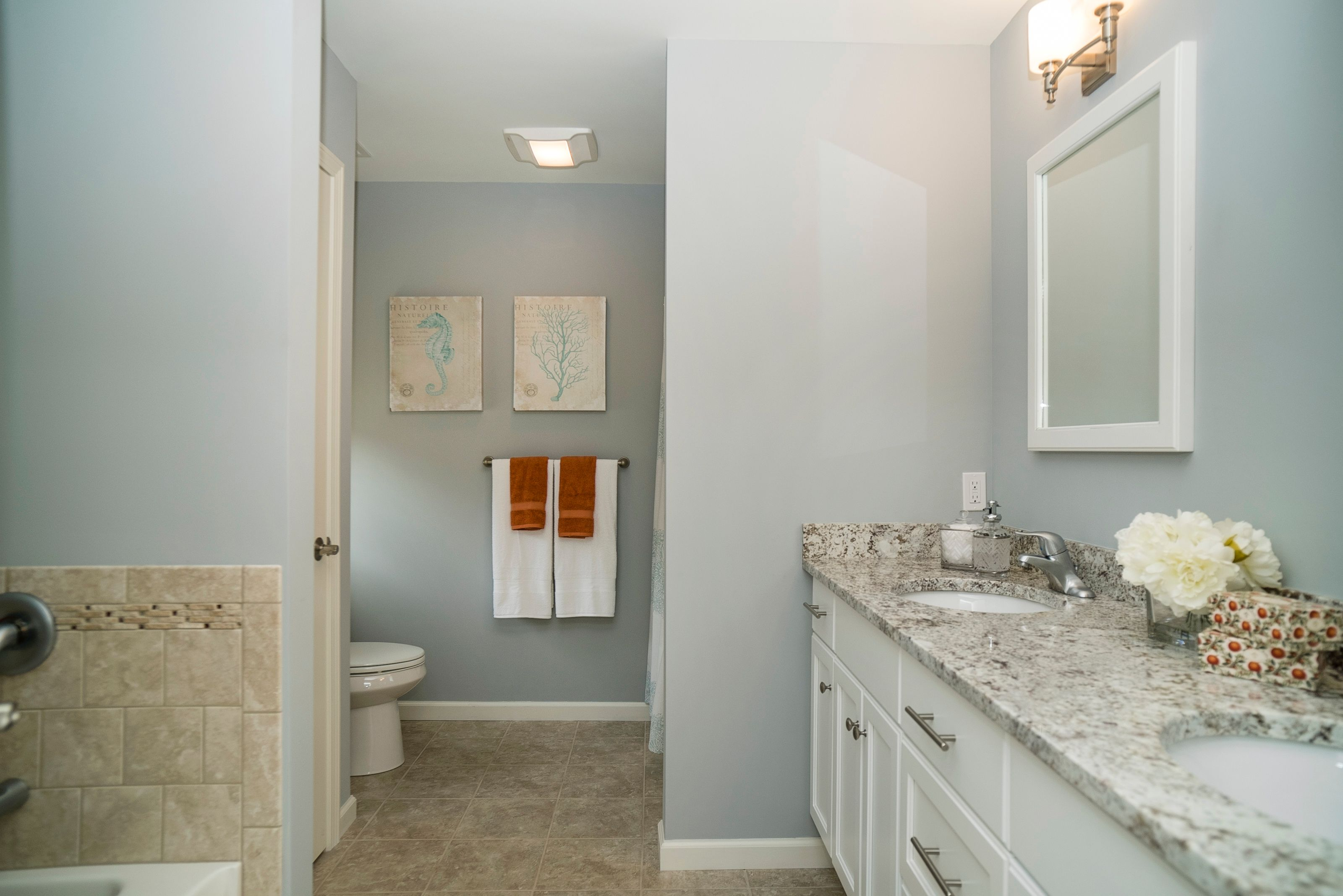 Bathroom featured in the Ascot By Calcagni Real Estate in Hartford, CT