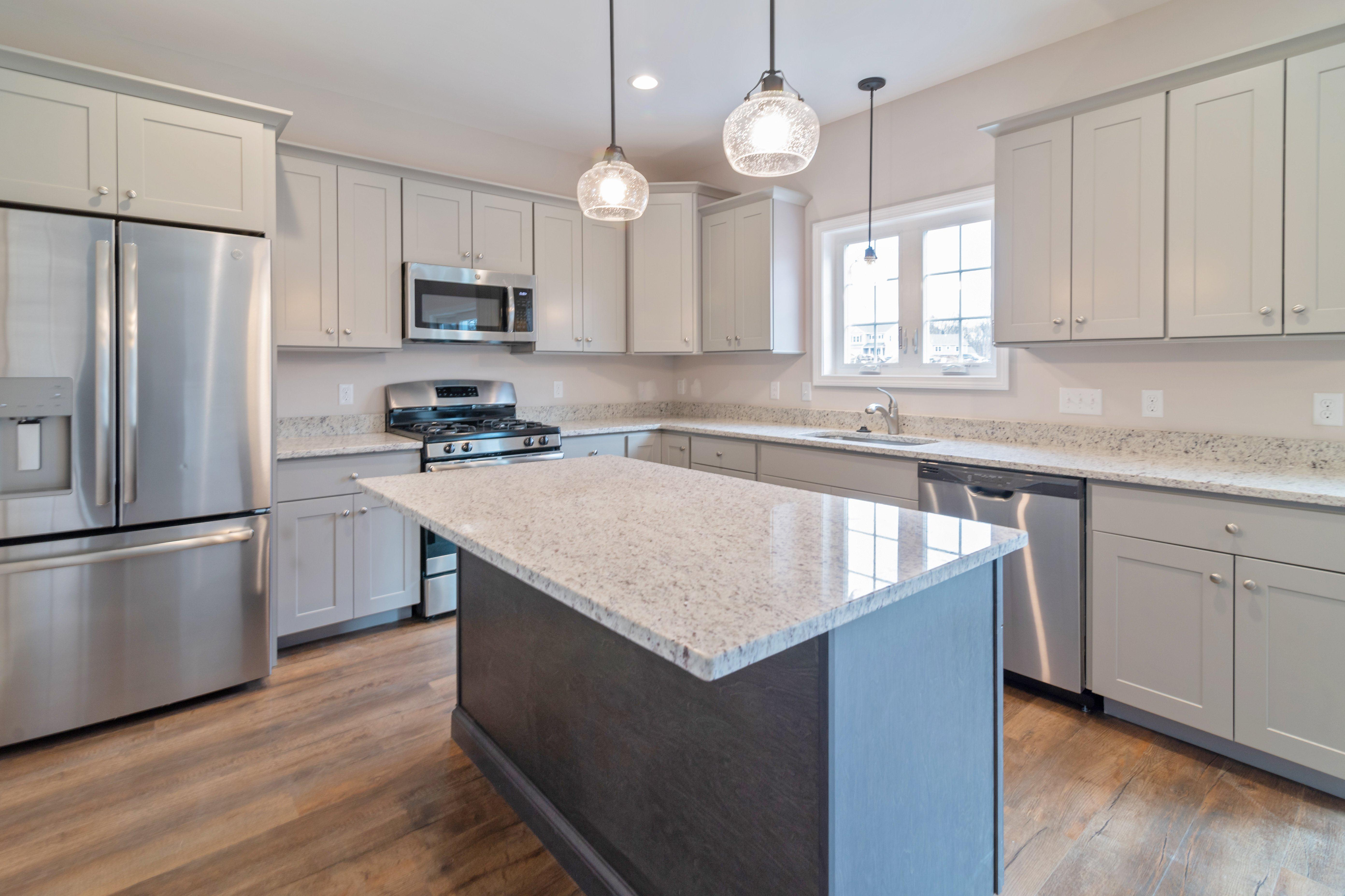 Kitchen featured in the Prescott By Calcagni Real Estate in Hartford, CT
