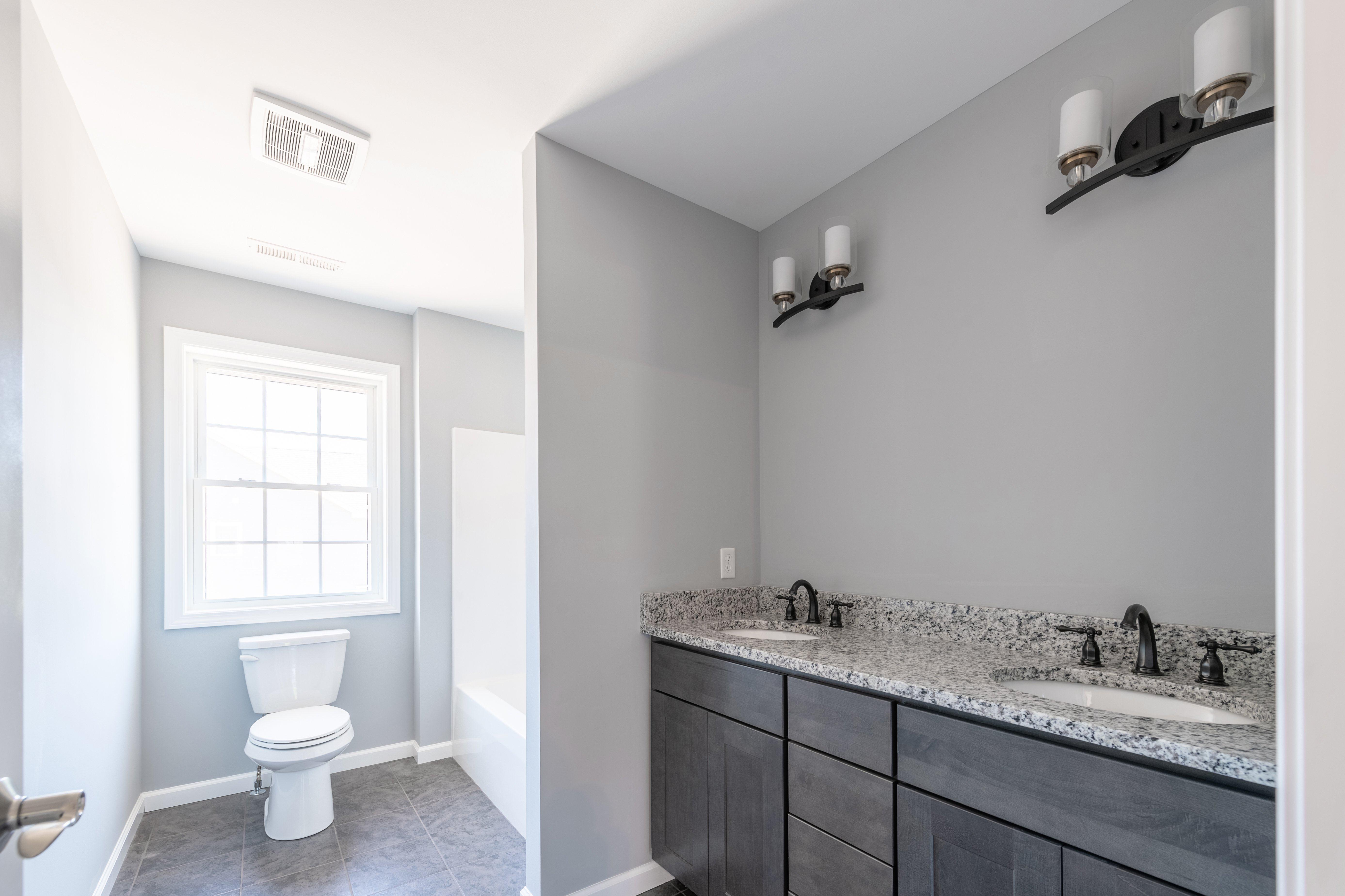 Bathroom featured in the Mansfield By Calcagni Real Estate in Hartford, CT