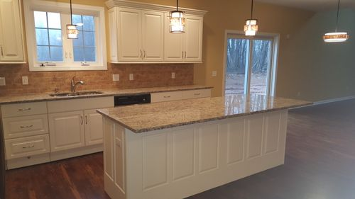 Kitchen-in-Huntley-at-HillCrest Village-in-Southington