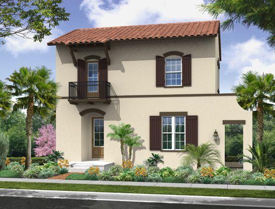 2735 Vuldarno Lane (Merida), Viera, Florida 32940 - Merida