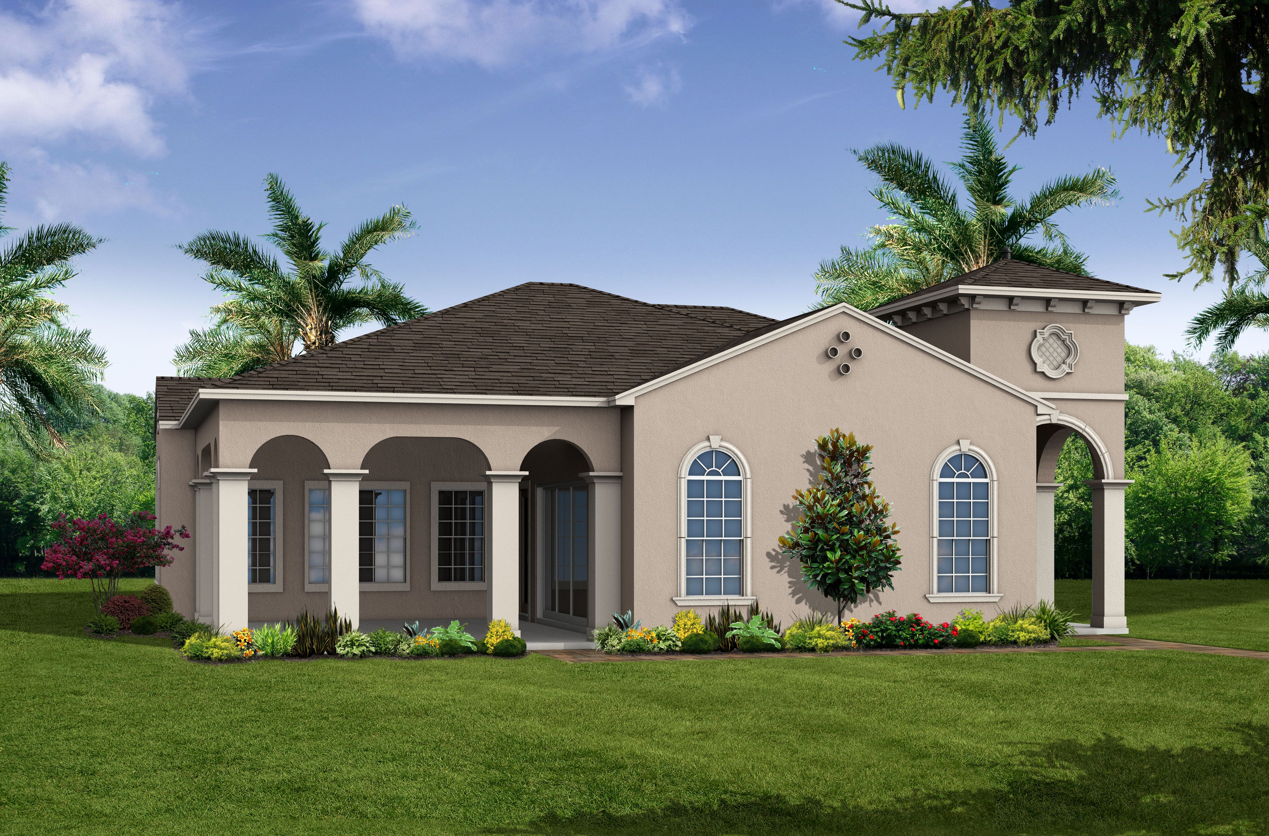 Search viera new homes find new construction in viera fl for Find home builder