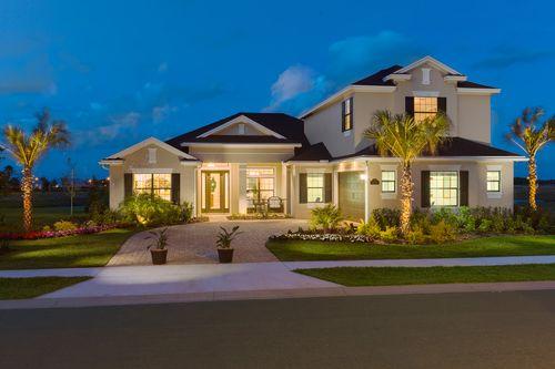 Viera Florida Map.New Homes In Viera Fl 69 Communities Newhomesource