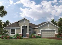 Linden - Sendero Cove: Melbourne, Florida - Viera Builders