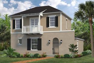 Alora II - Reeling Park: Viera, Florida - Viera Builders