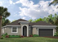 The Dogwood - Sierra Cove: Viera, Florida - Viera Builders