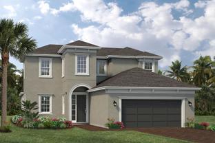 The Hawthorn - Sierra Cove: Viera, Florida - Viera Builders