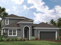 The Sycamore - Sierra Cove: Viera, Florida - Viera Builders