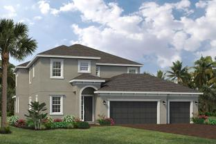 Valrico - Sierra Cove: Viera, Florida - Viera Builders