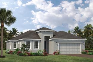 Carrabelle - Sendero Cove: Melbourne, Florida - Viera Builders