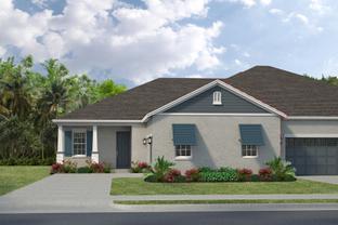 Coronado II - Avalonia: Viera, Florida - Viera Builders