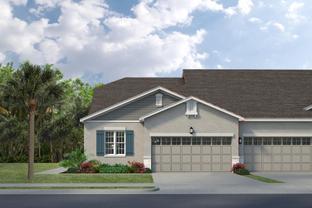 Monterey II - Avalonia: Viera, Florida - Viera Builders