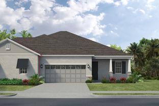 Saratoga II - Avalonia: Viera, Florida - Viera Builders