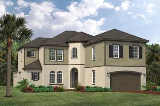Casa Sofia - Reeling Park: Viera, Florida - Viera Builders
