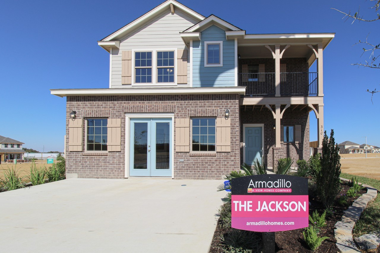 Shiloh Highland In Laredo Tx New Homes By View Homes Laredo