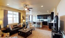 The Sands by View Homes Colorado Springs in Colorado Springs Colorado