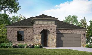Magnolia - Venado Crossing: Cibolo, Texas - View Homes San Antonio