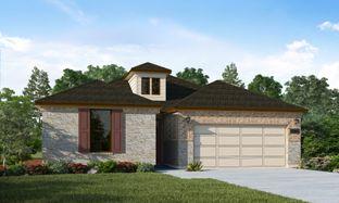 Ranger - Cloud Country: New Braunfels, Texas - View Homes San Antonio