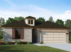Ranger - Waterford Park: San Antonio, Texas - San Antonio - Armadillo Homes