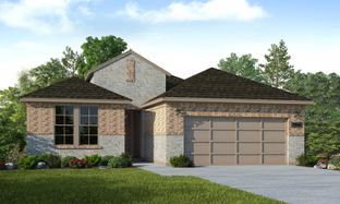 Henley - Cloud Country: New Braunfels, Texas - View Homes San Antonio