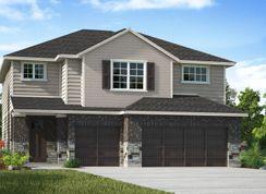 La Rue - Parklands: Schertz, Texas - View Homes San Antonio