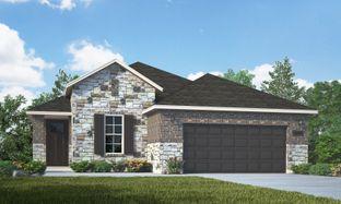 Abilene - Parklands: Schertz, Texas - View Homes San Antonio