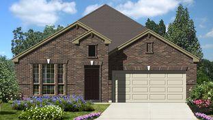 Leander - Parklands: Schertz, Texas - View Homes San Antonio