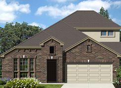 Leander II - Parklands: Schertz, Texas - San Antonio - Armadillo Homes