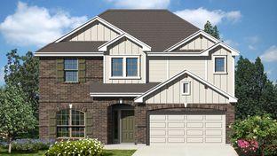 Comfort - Parklands: Schertz, Texas - View Homes San Antonio