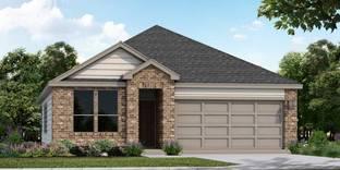 La Salle - August Fields - 45': New Braunfels, Texas - View Homes San Antonio