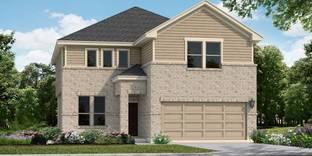 Milam - Cloud Country: New Braunfels, Texas - View Homes San Antonio