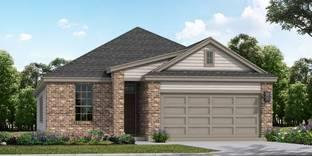 Rusk - Cloud Country: New Braunfels, Texas - View Homes San Antonio