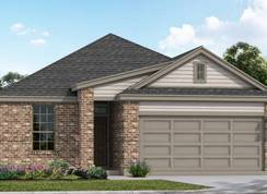 Rusk - August Fields - 55': New Braunfels, Texas - San Antonio - Armadillo Homes