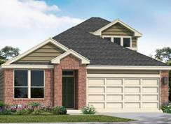 La Salle II - Cloud Country: New Braunfels, Texas - San Antonio - Armadillo Homes