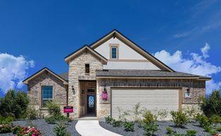 Waterford Park by San Antonio - Armadillo Homes in San Antonio Texas