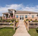 August Fields - 55' by View Homes San Antonio in San Antonio Texas