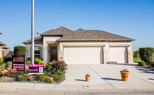 Preston Estates by San Antonio - Armadillo Homes in San Antonio Texas