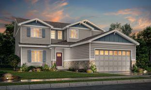 Sonoma at Sorrento - Sorrento: Mead, Colorado - View Homes Northern Colorado