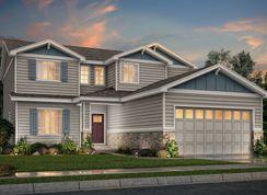 Sonoma - RainDance: Windsor, Colorado - View Homes Northern Colorado