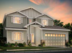 Ventura - RainDance: Windsor, Colorado - View Homes Northern Colorado