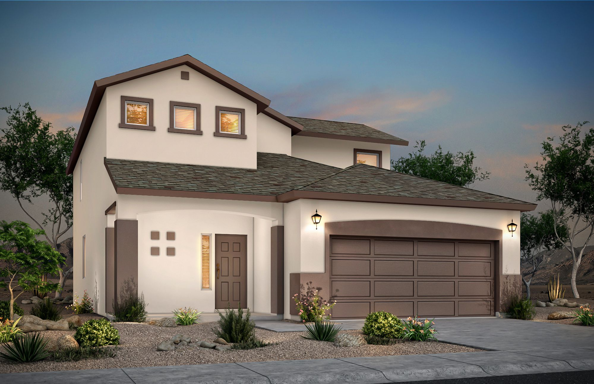 Exterior featured in the Justin By Las Cruces in Las Cruces, NM