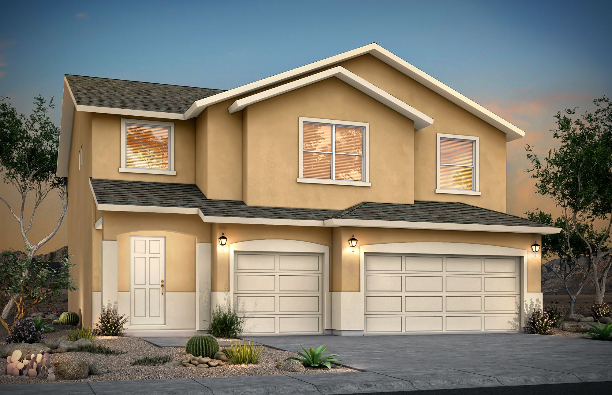 Exterior featured in the Larue By Las Cruces in Las Cruces, NM