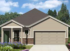 Childress - Preston Estates: New Braunfels, Texas - San Antonio - Armadillo Homes