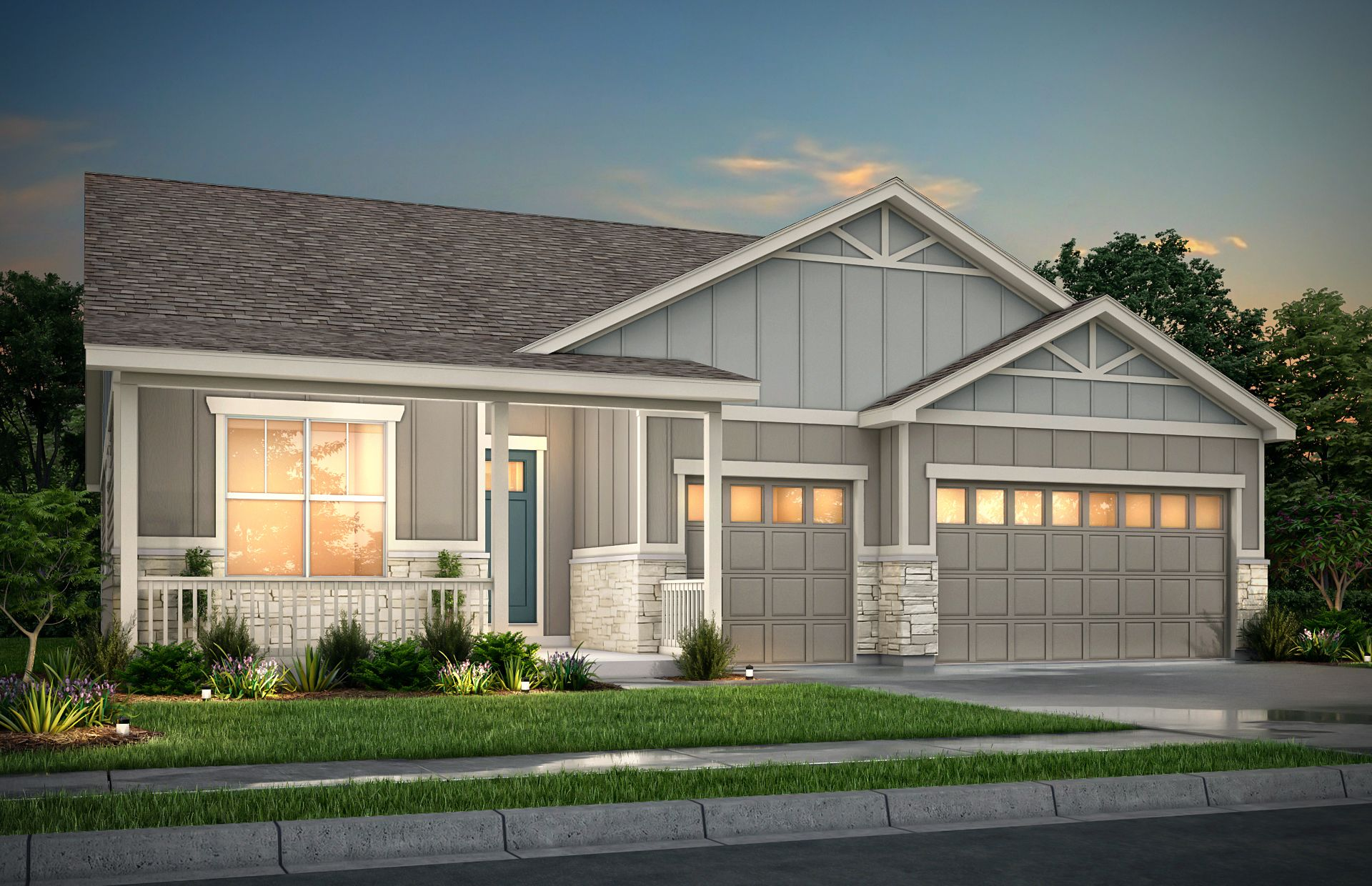 Exterior featured in the Mandalay By Northern Colorado in Greeley, CO