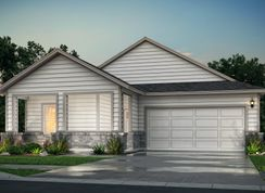 Magnolia - Copper Run: New Braunfels, Texas - San Antonio - Armadillo Homes