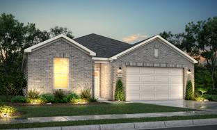 Retreat - Skybrooke: San Antonio, Texas - View Homes San Antonio