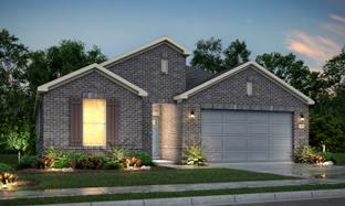 Elevate - Skybrooke: San Antonio, Texas - View Homes San Antonio