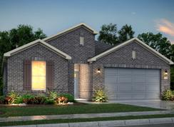 Elevate - Skybrooke: San Antonio, Texas - San Antonio - Armadillo Homes